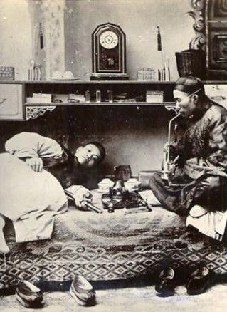 Sheying. Sombras de China 1850-1900
