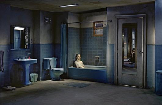 Gregory Crewdson, Sin título, Invierno 2007