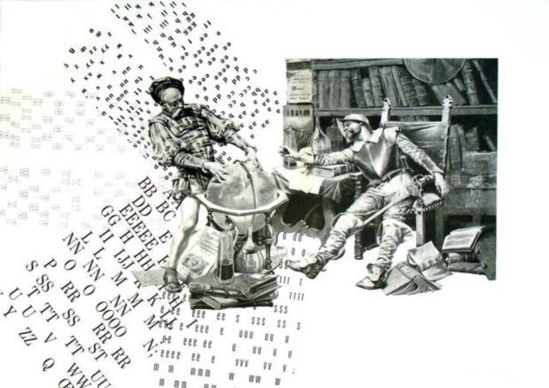 Fernando Aguiar, Descobertas, 1997