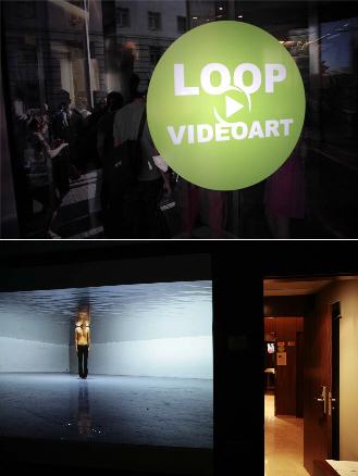 Loop Barcelona 2010