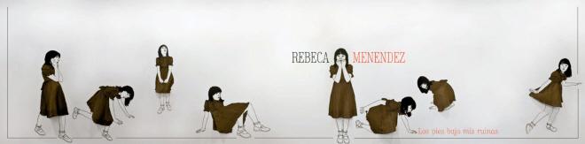 Rebeca Menéndez