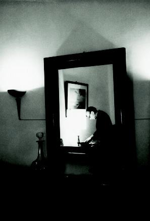 Gonzalo Torrente Ballester en el espejo