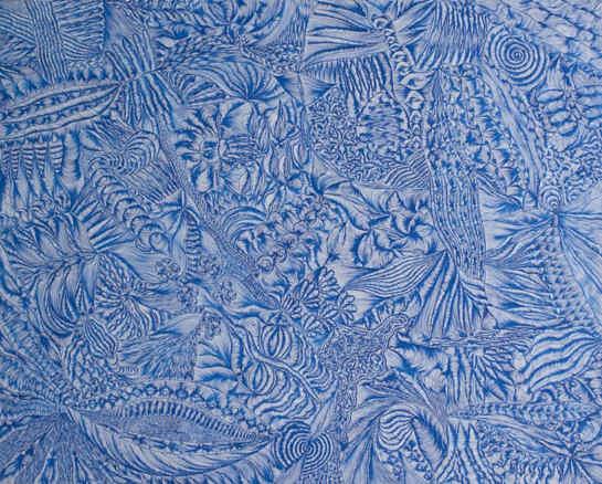 Inmaculada Salinas, IS-1010-10 ST, 2009