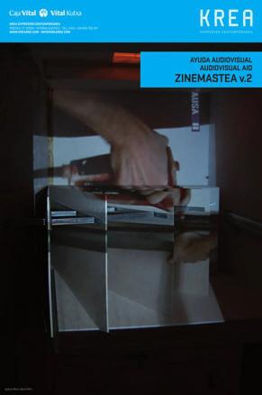 Ayuda Audiovisual Zinemastea v.2