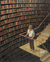 Miháy Bodó - Biblioteca de Babel
