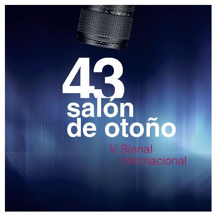43 Salón de Otoño de Fotografía