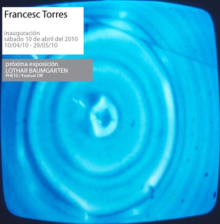 Francesc Torres