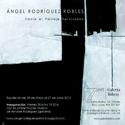 Ángel Rodríguez Robles