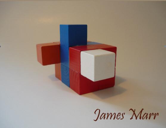 James Marr