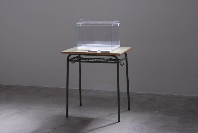 Enrique Lista, Referendum, 2010