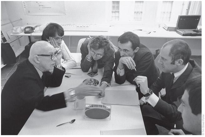 Bucky Fuller & Spaceship Earth