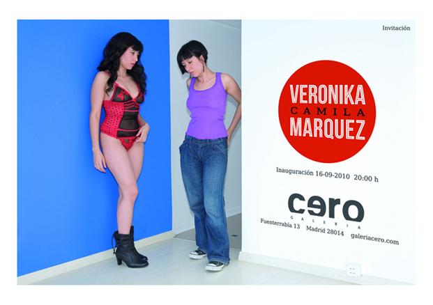 Verónika Márquez