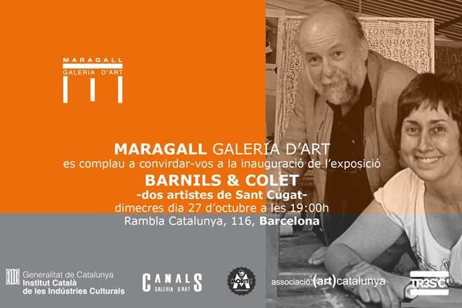 Barnils & Colet