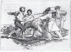 Francisco de Goya y Lucientes, Lo mismo