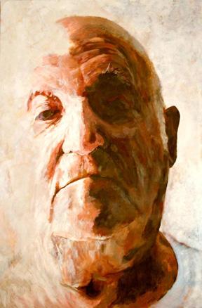 Manuel Cervera, Anciano, 2008