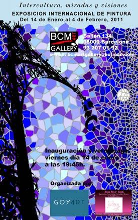 Intercultura, miradas y visiones