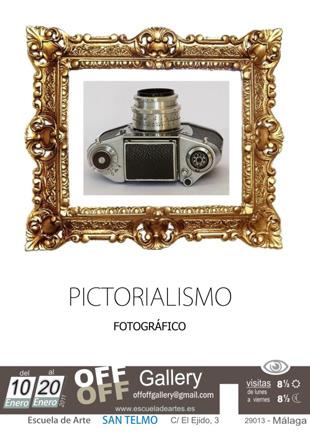 Pictorialismo fotográfico