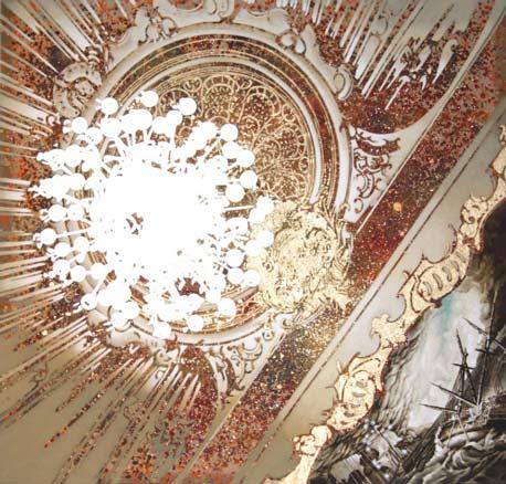 Enrique García Lozano, Et Lux In Tenebris Lucet, 2011