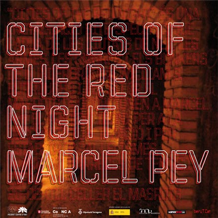 Marcel Pey, Cities of the red night