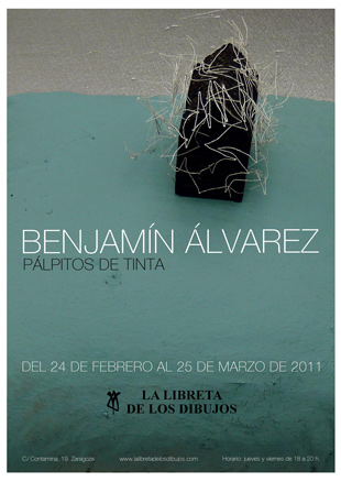Benjamín Álvarez