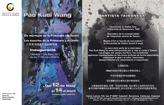 Pao Kuei Wang