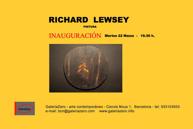 Richard Lewsey