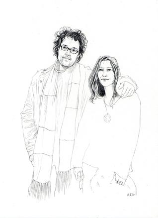 Marta R. Gustems, Aza & Lucy