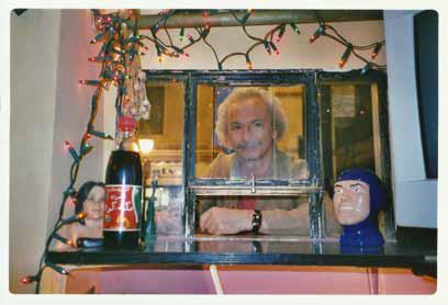 Ajo, El Brujo, 2004