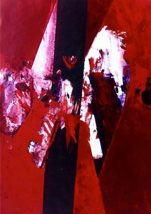 Modern & Contemporary Spanish Art