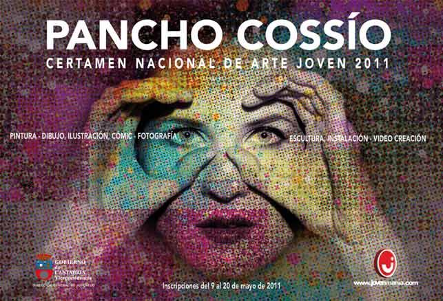 Certamen Nacional de Arte Joven Pancho Cossío 2011