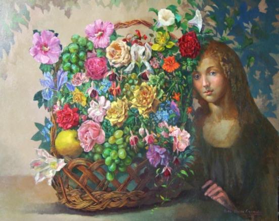 Rosa Elvira Caamaño