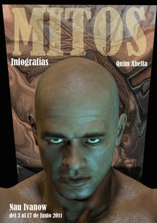 Quim Abella, Mitos