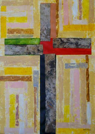 Punt de trobada, La Creu