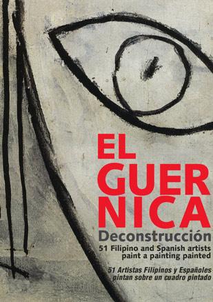 El Guernica. Deconstrucción