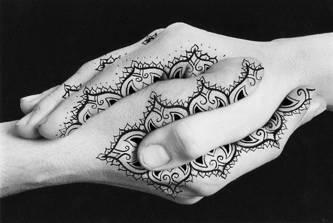Shirin Neshat, Untitled - Access for All-, 2004