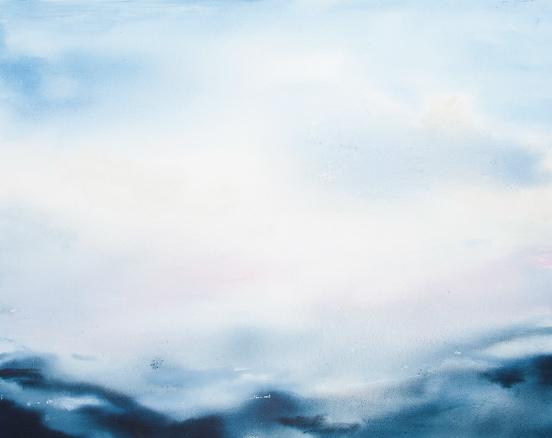 Miren Manterola, Entre nubes, 2011