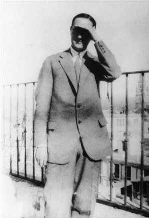 Retrato de Jorge Guillén