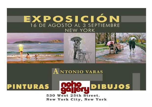 Antonio Varas