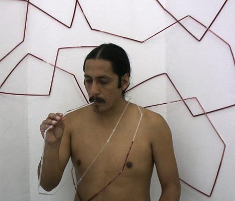 Antonio Gonzales Paucar - Antonio Paucar