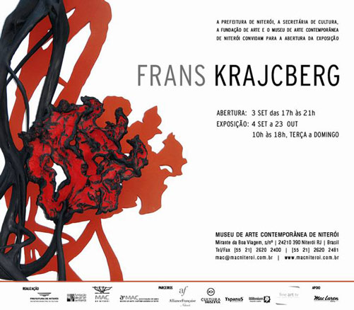 Frans Krajcberg