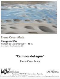 Elena Cesar Mata