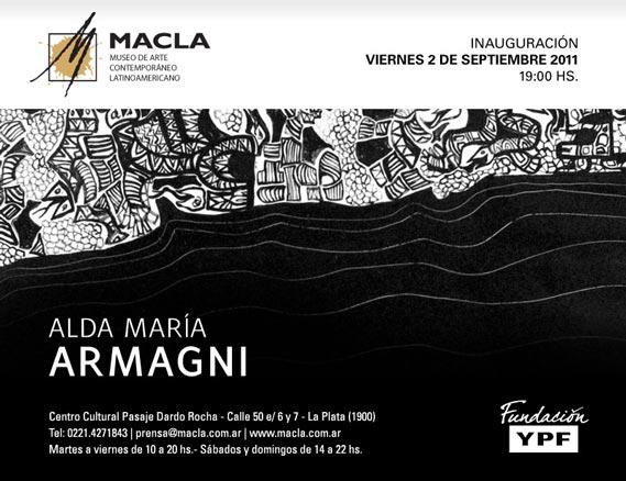 Alda María Armagni