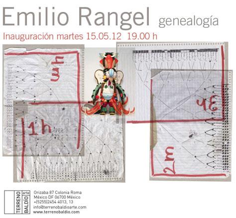 Emilio Rangel