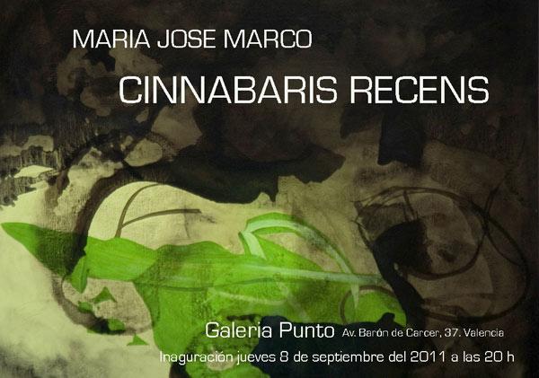 María Jose Marco