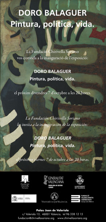 Doro Balaguer