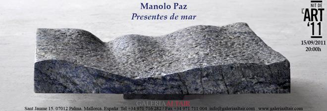 Manolo Paz