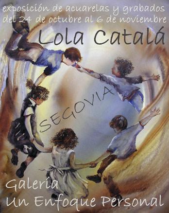 Lola Catalá