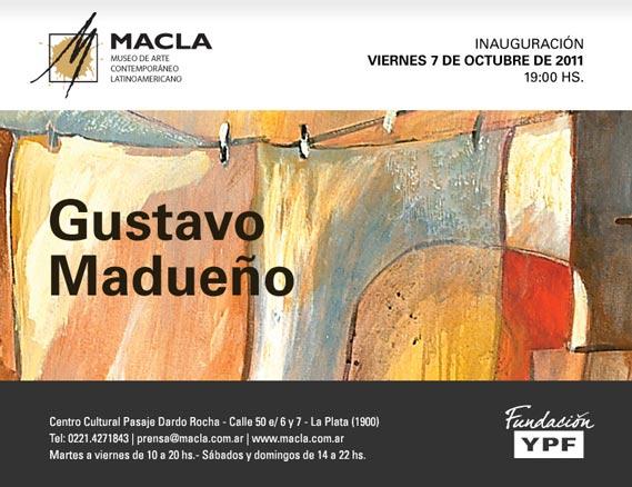 Gustavo Madueño