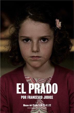 El Prado por Francesco Jodice