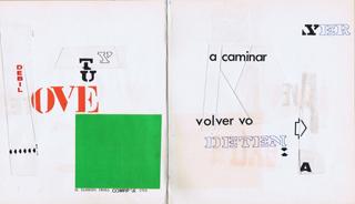 Fernando Millán. El sueño del libro objeto
